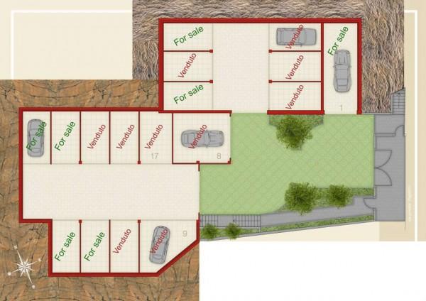Immobile in vendita a Chiavari, Residenziale, Con giardino