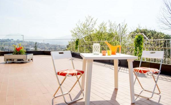 Appartamento in vendita a Avellino, Villa Di Marzo, 120 mq - Foto 5