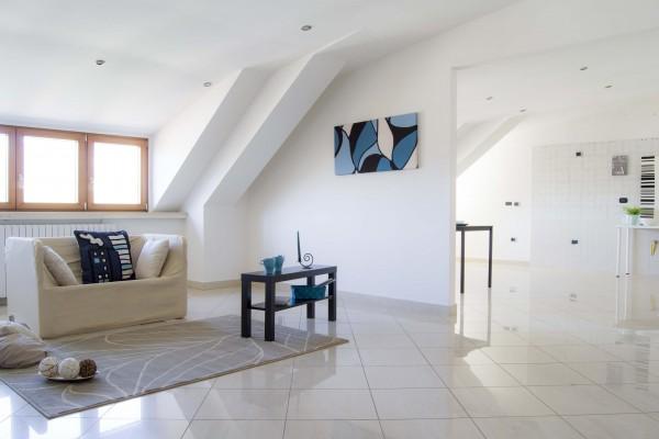 Appartamento in vendita a Avellino, Villa Di Marzo, 120 mq - Foto 36