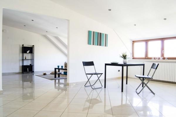 Appartamento in vendita a Avellino, Villa Di Marzo, 120 mq - Foto 27