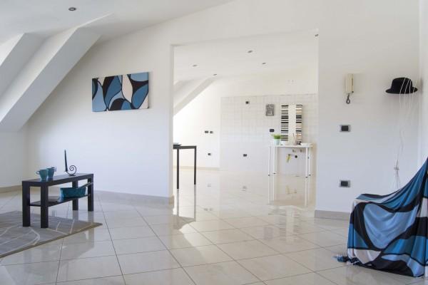 Appartamento in vendita a Avellino, Villa Di Marzo, 120 mq - Foto 34