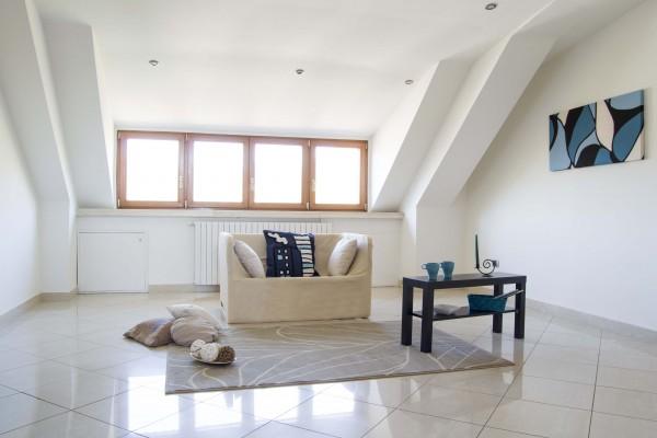 Appartamento in vendita a Avellino, Villa Di Marzo, 120 mq - Foto 37
