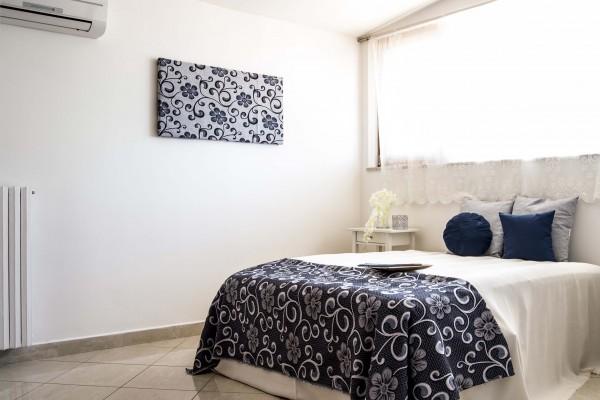 Appartamento in vendita a Avellino, Villa Di Marzo, 120 mq - Foto 21