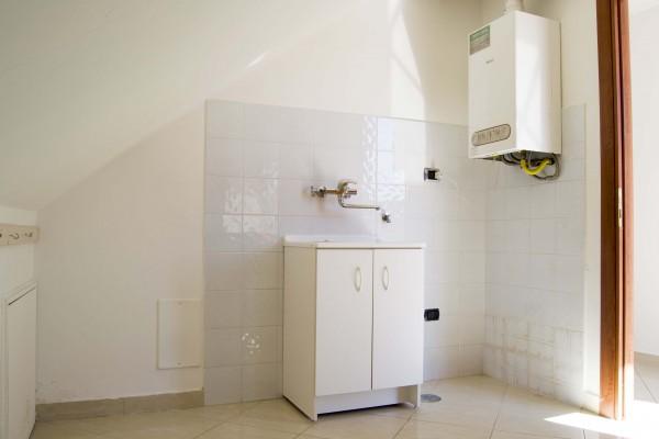 Appartamento in vendita a Avellino, Villa Di Marzo, 120 mq - Foto 7
