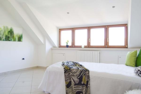 Appartamento in vendita a Avellino, Villa Di Marzo, 120 mq - Foto 12