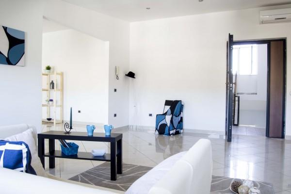 Appartamento in vendita a Avellino, Villa Di Marzo, 120 mq - Foto 38
