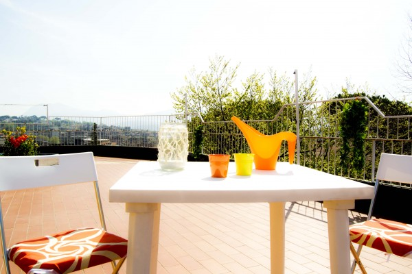 Appartamento in vendita a Avellino, Villa Di Marzo, 120 mq - Foto 4