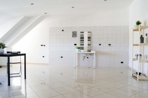 Appartamento in vendita a Avellino, Villa Di Marzo, 120 mq - Foto 32