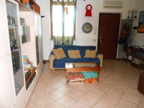 Villetta a schiera in vendita a Casale Cremasco-Vidolasco, Residenziale, Con giardino, 134 mq - Foto 18