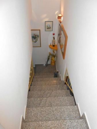 Villetta a schiera in vendita a Casale Cremasco-Vidolasco, Residenziale, Con giardino, 134 mq - Foto 8