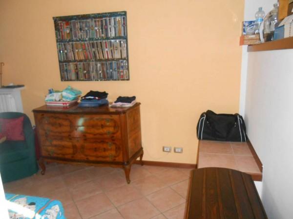 Villetta a schiera in vendita a Casale Cremasco-Vidolasco, Residenziale, Con giardino, 134 mq - Foto 9