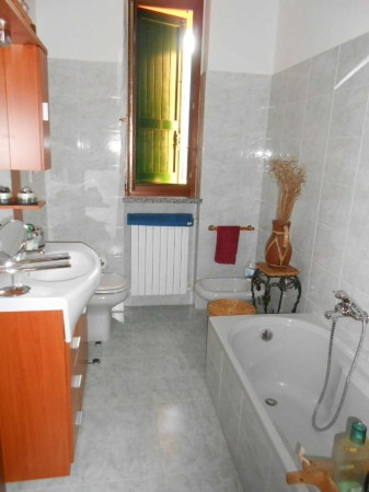 Villetta a schiera in vendita a Casale Cremasco-Vidolasco, Residenziale, Con giardino, 134 mq - Foto 12