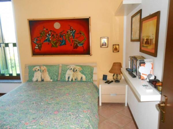 Villetta a schiera in vendita a Casale Cremasco-Vidolasco, Residenziale, Con giardino, 134 mq - Foto 14