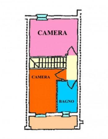 Villetta a schiera in vendita a Casale Cremasco-Vidolasco, Residenziale, Con giardino, 134 mq - Foto 4