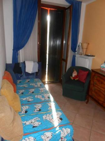 Villetta a schiera in vendita a Casale Cremasco-Vidolasco, Residenziale, Con giardino, 134 mq - Foto 13