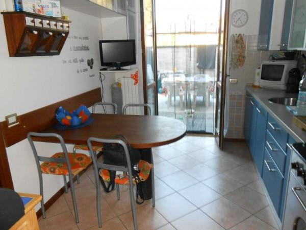 Villetta a schiera in vendita a Casale Cremasco-Vidolasco, Residenziale, Con giardino, 134 mq - Foto 17