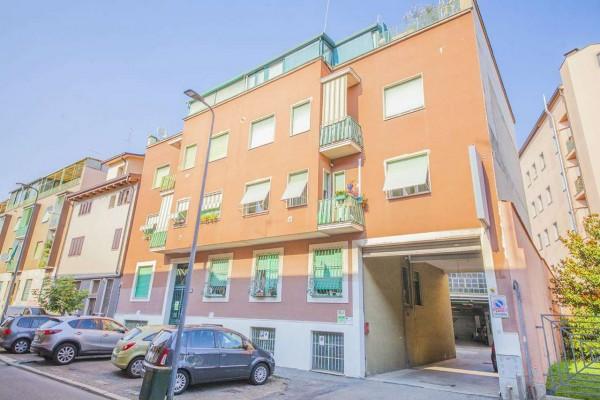 Appartamento in vendita a Milano, Affori-villa Litta, Con giardino, 65 mq