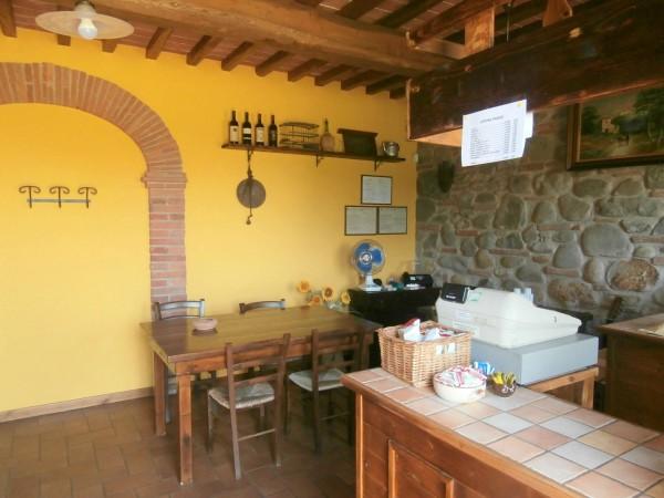 Rustico/Casale in vendita a Altopascio, 450 mq - Foto 17