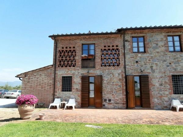 Rustico/Casale in vendita a Altopascio, 450 mq - Foto 9