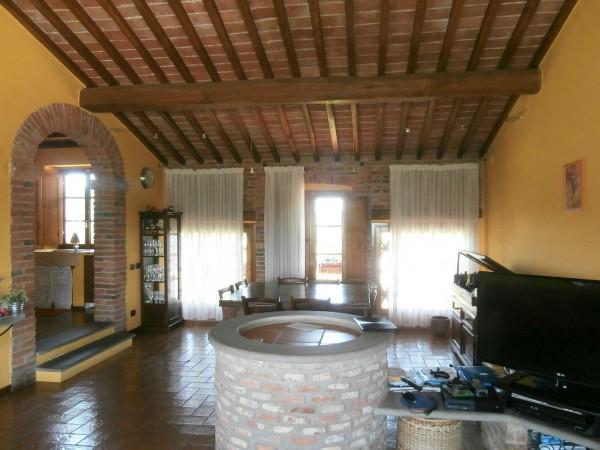 Rustico/Casale in vendita a Altopascio, 450 mq - Foto 19