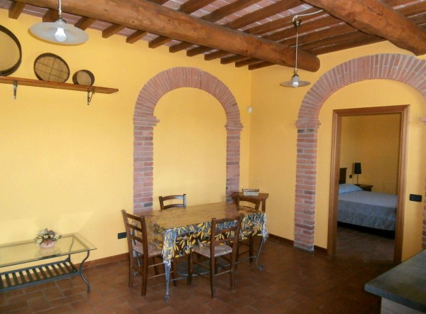 Rustico/Casale in vendita a Altopascio, 450 mq - Foto 18