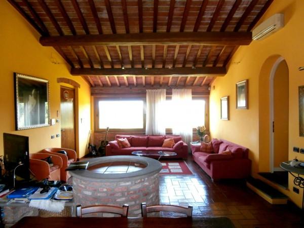 Rustico/Casale in vendita a Altopascio, 450 mq - Foto 20