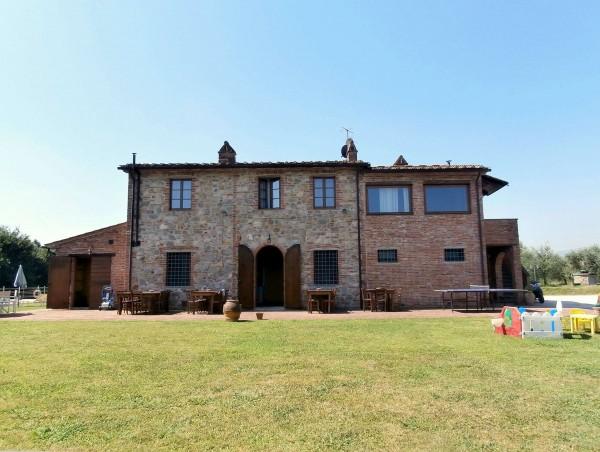 Rustico/Casale in vendita a Altopascio, 450 mq - Foto 21