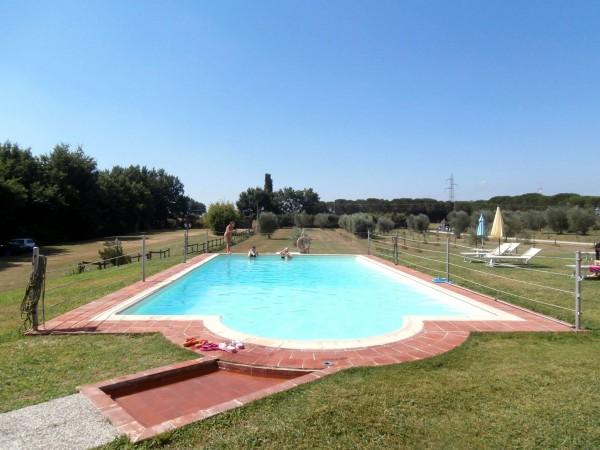 Rustico/Casale in vendita a Altopascio, 450 mq - Foto 23
