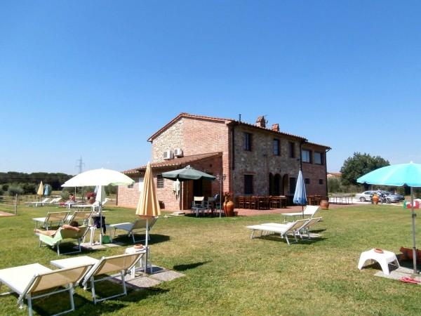Rustico/Casale in vendita a Altopascio, 450 mq - Foto 22