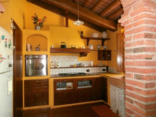 Rustico/Casale in vendita a Altopascio, 450 mq - Foto 16