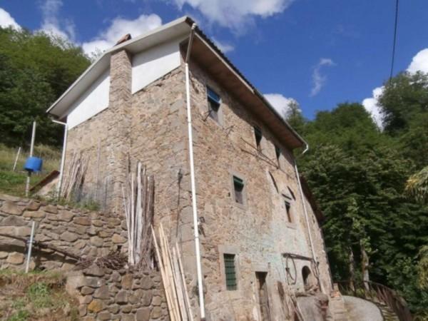 Rustico/Casale in vendita a Bagni di Lucca, 200 mq - Foto 20