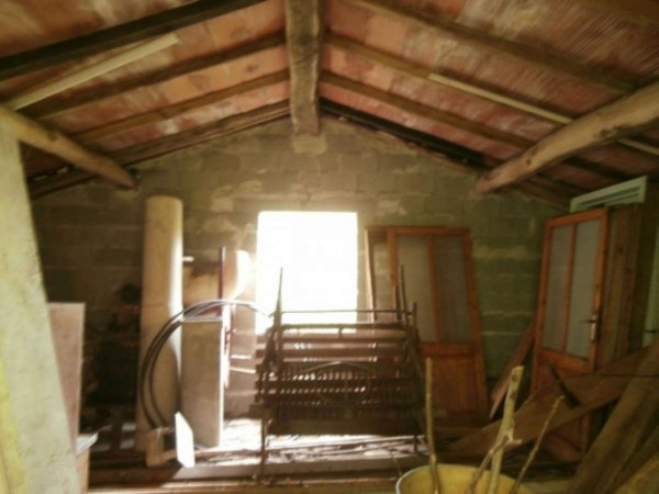 Rustico/Casale in vendita a Bagni di Lucca, 200 mq - Foto 4