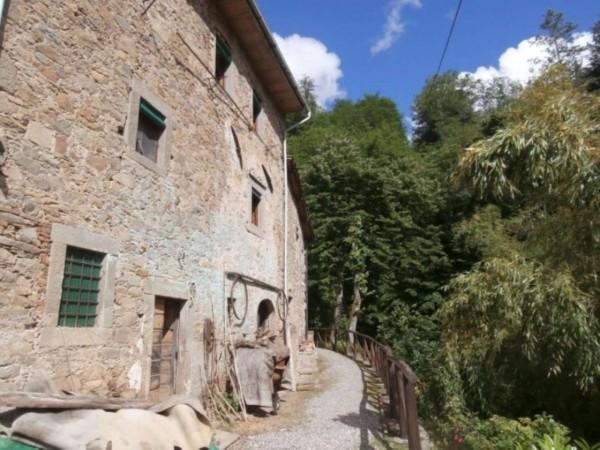 Rustico/Casale in vendita a Bagni di Lucca, 200 mq - Foto 3