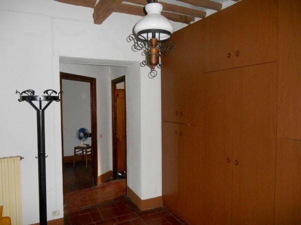 Casa indipendente in vendita a Bagni di Lucca, 180 mq - Foto 7