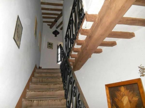 Casa indipendente in vendita a Bagni di Lucca, 180 mq - Foto 3