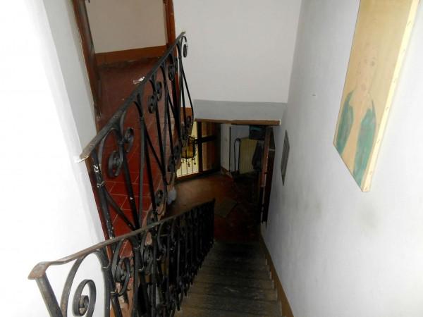 Casa indipendente in vendita a Bagni di Lucca, 180 mq - Foto 4