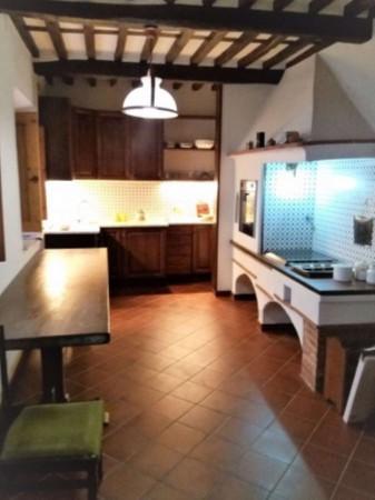 Appartamento in affitto a Bagni di Lucca, Arredato, 56 mq - Foto 1