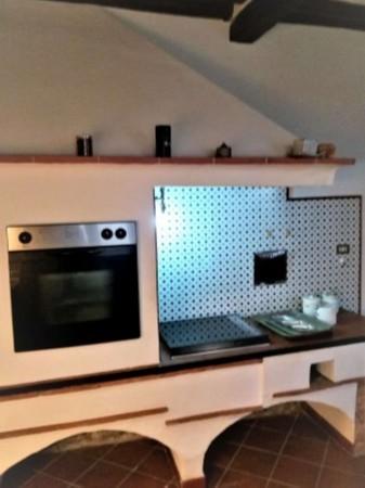 Appartamento in affitto a Bagni di Lucca, Arredato, 56 mq - Foto 9
