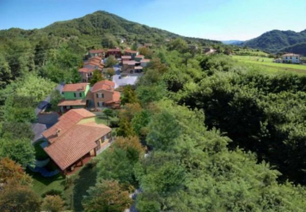 Villa in vendita a Bagni di Lucca, 132 mq - Foto 10