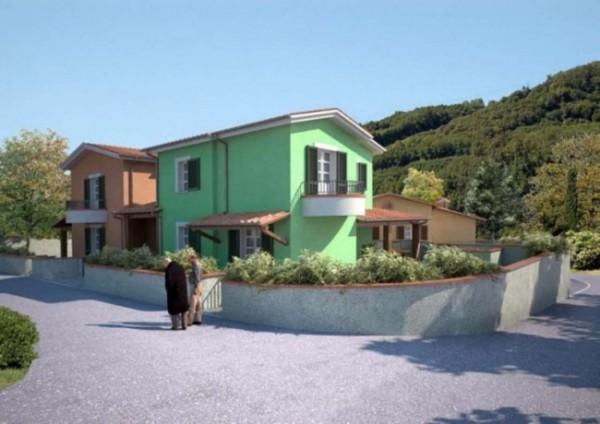 Appartamento in vendita a Bagni di Lucca, 55 mq - Foto 7