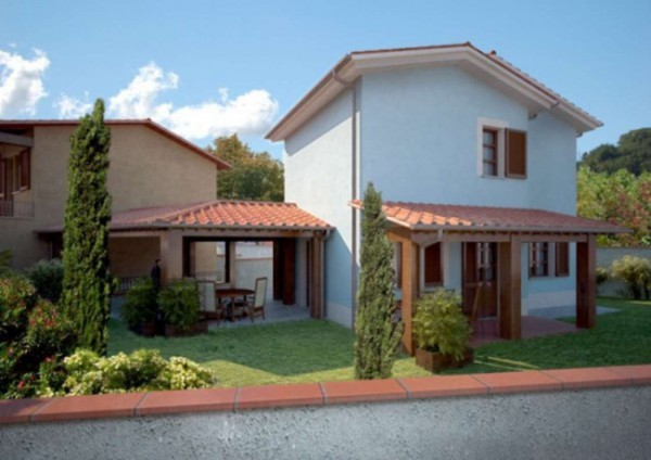 Appartamento in vendita a Bagni di Lucca, 98 mq - Foto 3