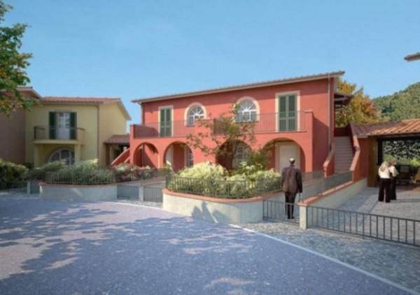 Appartamento in vendita a Bagni di Lucca, 98 mq