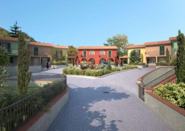 Villetta a schiera in vendita a Bagni di Lucca, 183 mq - Foto 12