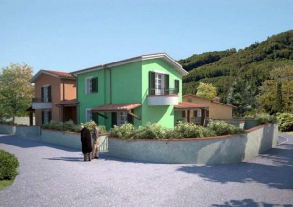 Villetta a schiera in vendita a Bagni di Lucca, 183 mq - Foto 6