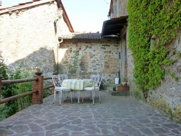 Casa indipendente in vendita a Bagni di Lucca, Arredato, 100 mq