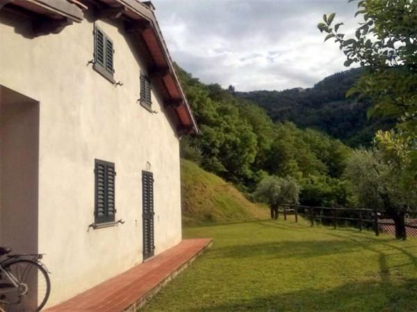 Rustico/Casale in vendita a Bagni di Lucca, 125 mq - Foto 18