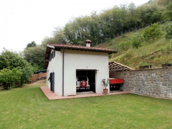 Rustico/Casale in vendita a Bagni di Lucca, 125 mq - Foto 5