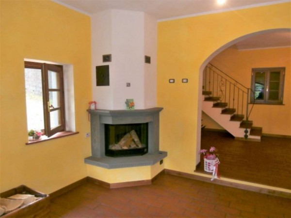 Rustico/Casale in vendita a Bagni di Lucca, 125 mq - Foto 15