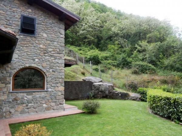 Rustico/Casale in vendita a Bagni di Lucca, 125 mq - Foto 6