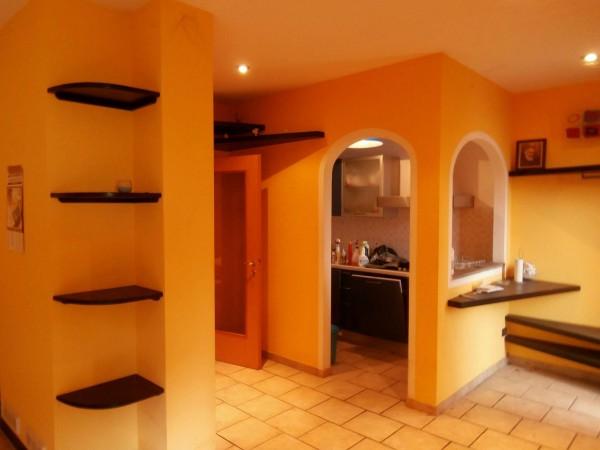 Appartamento in vendita a Barga, 95 mq - Foto 1